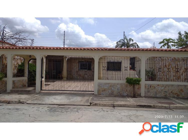 Casa en Villas del Centro, San Jaquin Carabobo