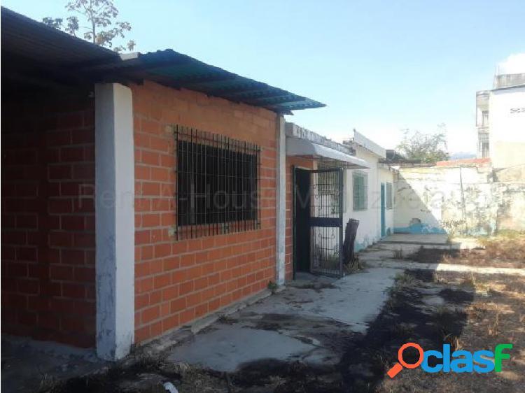 Local Comercial en Santa Ana 20-7668 RAGA