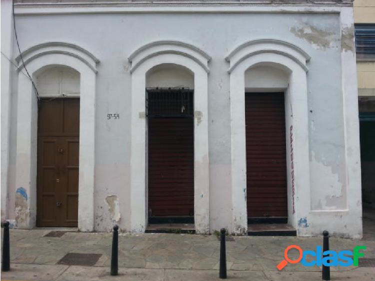 Local Comercial en Valencia Centro 20-506 RAGA