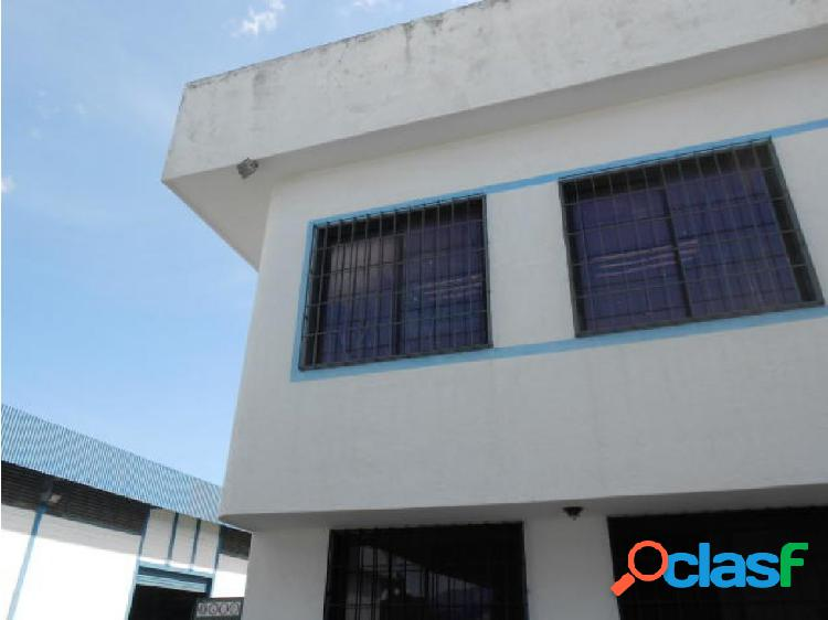 Local Comercial en Zona Industrial 20-10011 RAGA