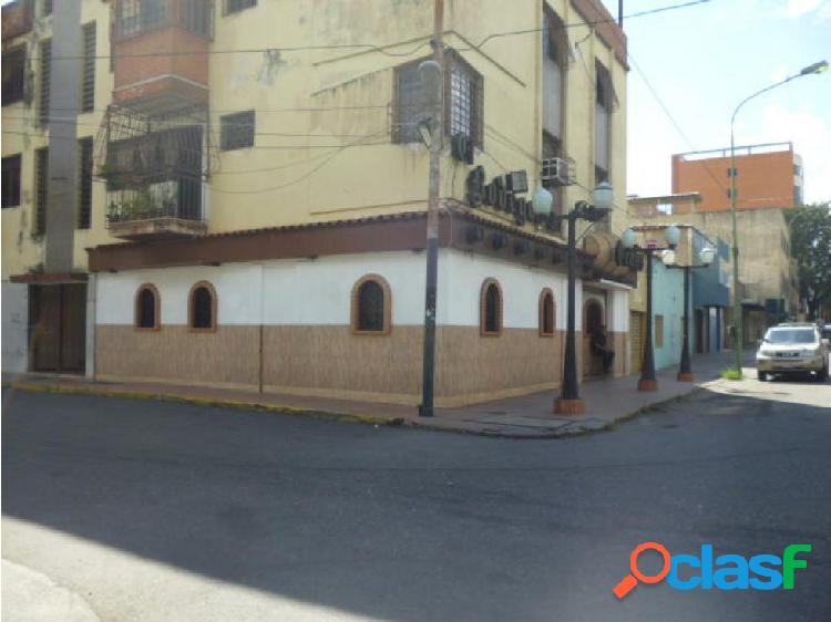 Local comercial en venta Barquisimeto Centro 20-6243 AS