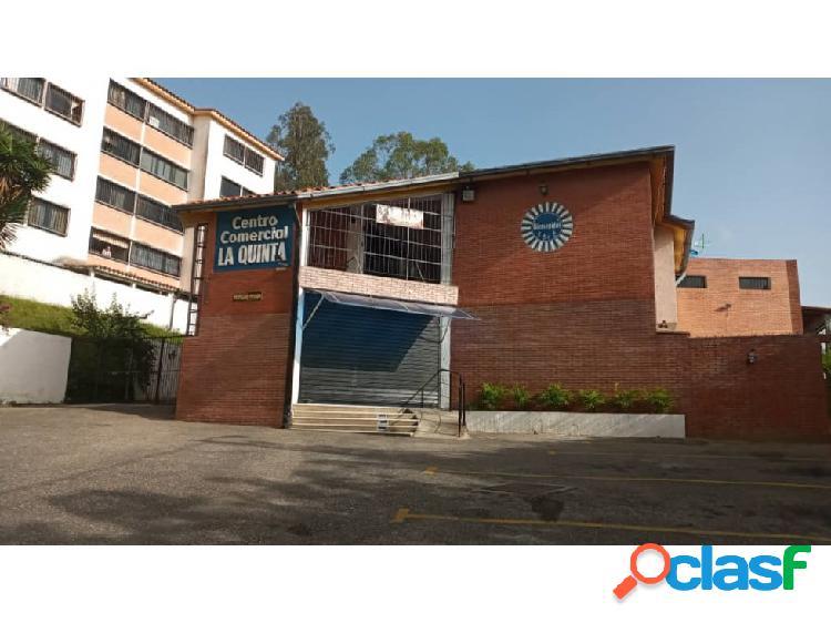 Los Teques Local CC Conj Res La Quinta