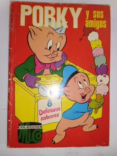 Porky Y Sus Amigos -tomo 2-edit.fher España Comic En