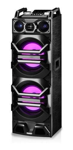 Torre De Sonido Technical Pro 3000 Watts Bs10tower Tienda F