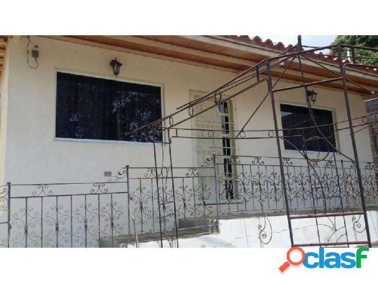 casa en venta de cabudare md