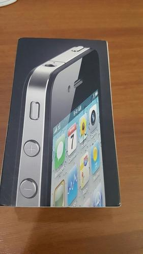 iPhone 4s De 32 Gb Liberado ($50)