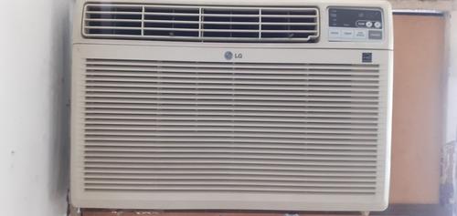 Aire Acondicionado LG  Btu Ventana Usado 240-vds
