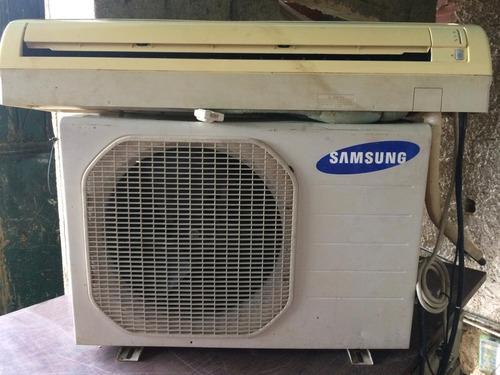 Aire Acondicionado Samsung 100x Ciento Operativo En Oferta