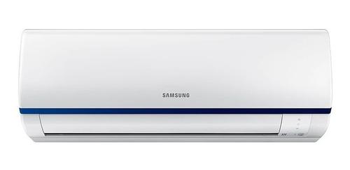 Aire Acondicionado Samsung As12tuban De  Btu