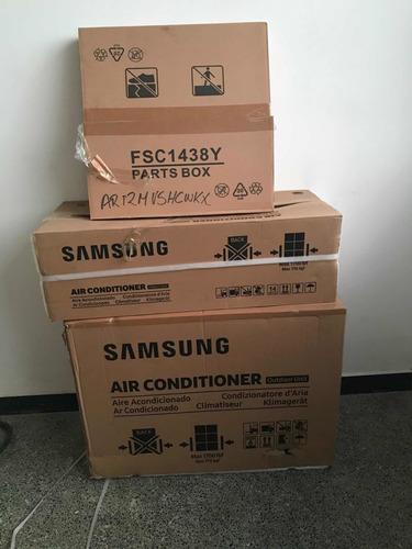 Aire Acondicionado Samsung Última Generación