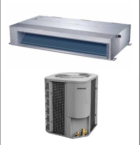 Aire Acondicionado Split, Fan Coil, Compactos,  Ton