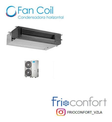 Aire Acondicionado Tipo Fan Coil 1.5 Tr