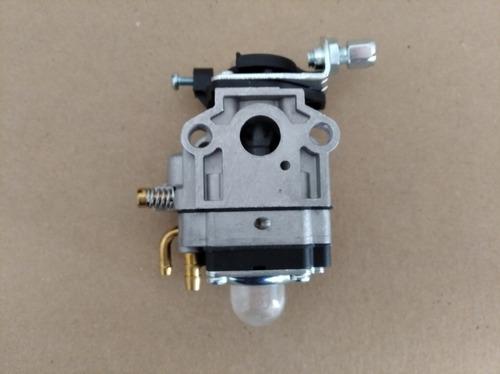 Carburador  Desmalezadora Toyama Domopower