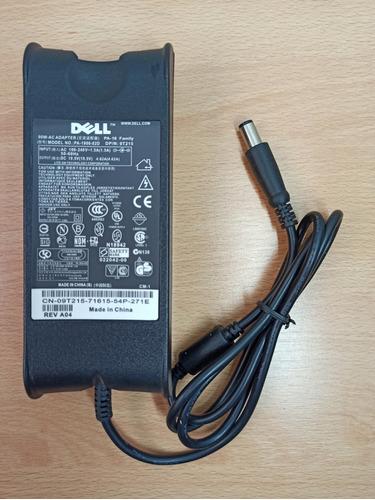 Cargador Compatible Laptop Dell 19.5v 4.62a  Mm 90w
