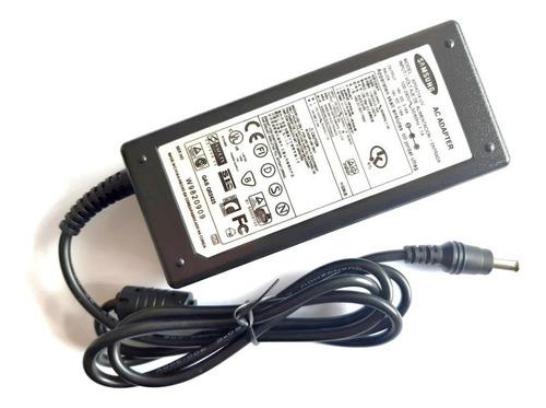 Cargador Para Lapto Samsung 19v 3.16a mm 60watts