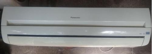 Consola De Aire Acondicionado Split 18 Btu Panasonic