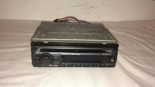 Equipo De Sonido Para Carro Sony Cdx-gt260