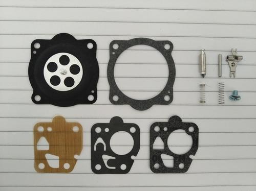 Kit Carburador Para Desmalezadora Shindaiwa B45 B 45 B-45