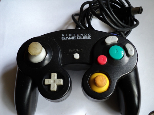 Se Vende Control De Nintendo Gamecube Original