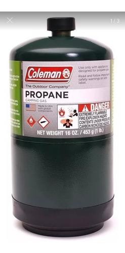 Bombona Coleman Gas Nuevas