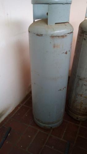 Bombona De Gas Doméstico 43kg(Vacía Usada)