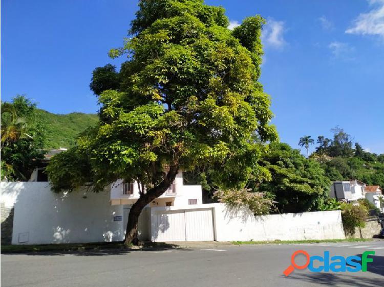 Casa En Venta Prados Del Este 5H- 4B -6P