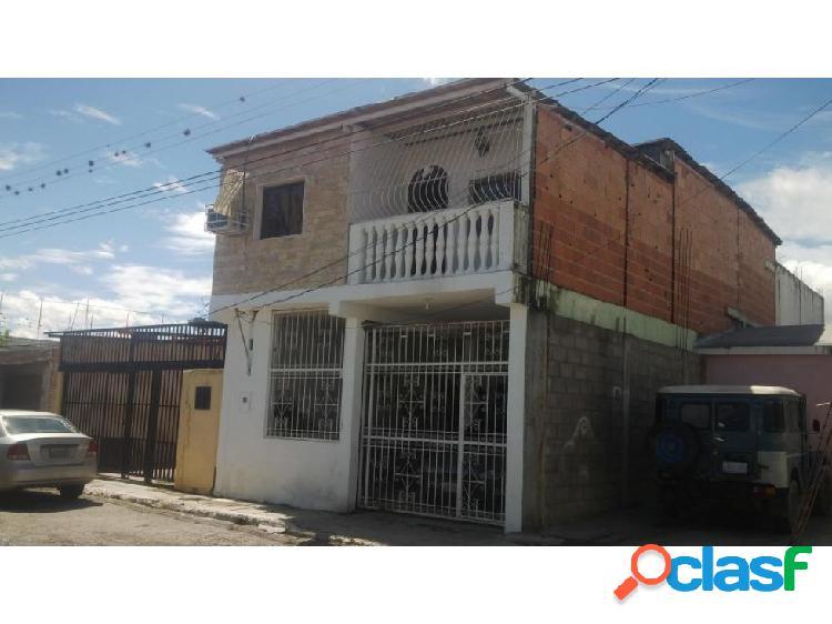 Casa en Venta Quibor RAHCO