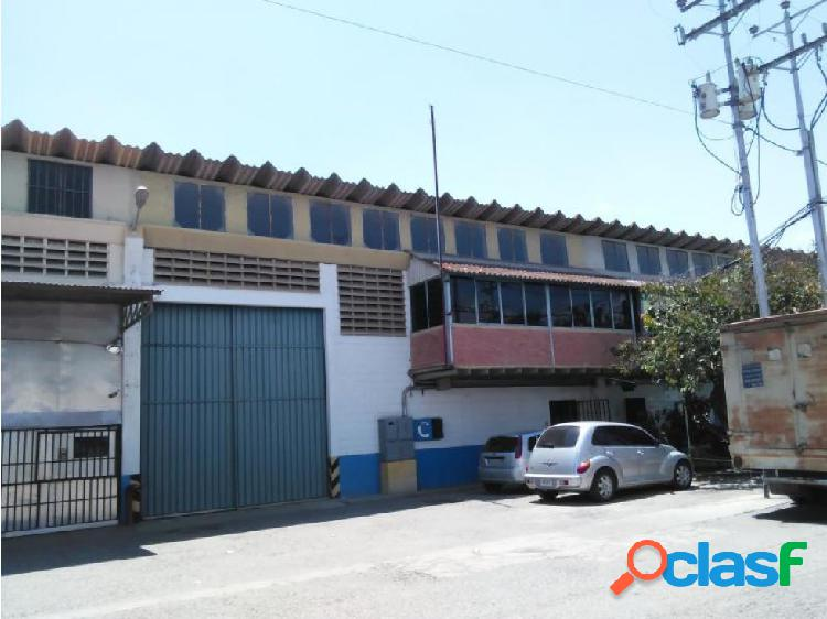 Galpon en Alquiler en Barquisimeto RAH20-1679