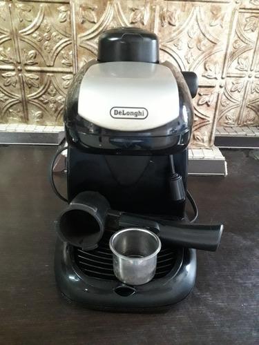 Maquina De Café Expreso De Lounghi