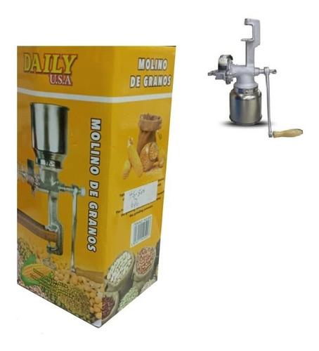 Molino De Maiz Grano Café Daily Usa