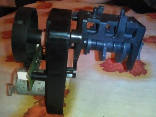 Motor Selector De Tubo Para Máquina De Nescafé