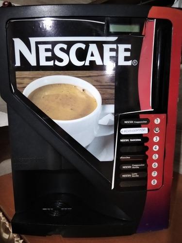 Máquina De Nescafé