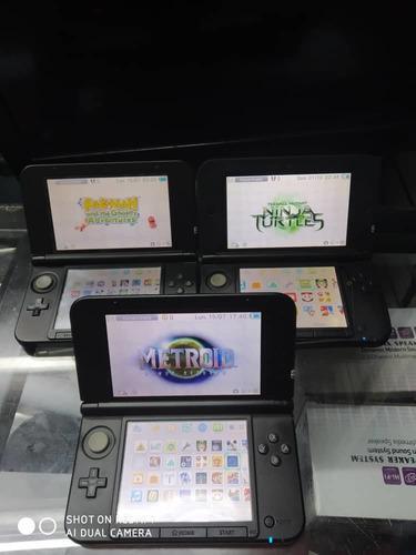 Nintendo 3ds Xl Chip, 1200 Juegos Garantía Tienda