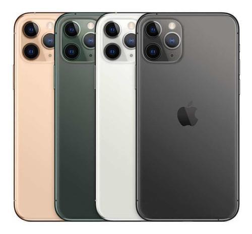 iPhone 11 Pro 11 Pro Max Garantía Apple Entrega Inmediata