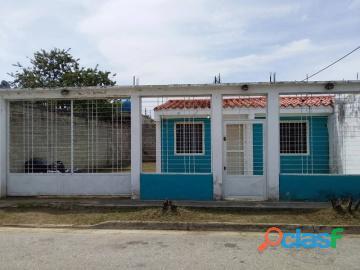 Casa en venta en El Tesoro el Indio, Guacara, Carabobo,