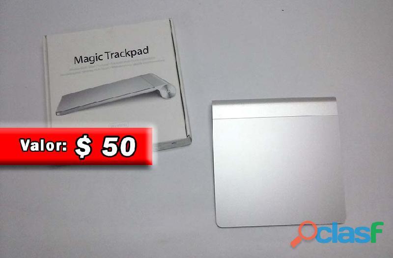 En Punto Fijo: Magic Trackpad Apple