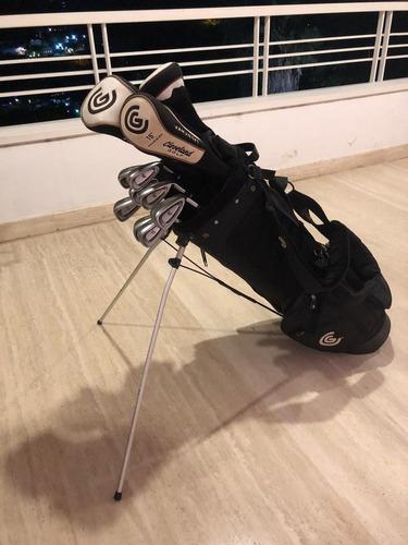 Set Completo De Palos De Golf Marca Cleveland Golf