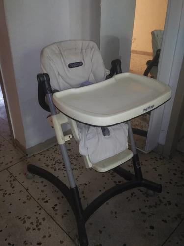 Silla -mesa Para Comer Bebé