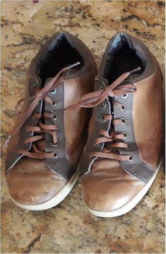 Zapatos De Golf Talla: 42w Marca: Foot Joy