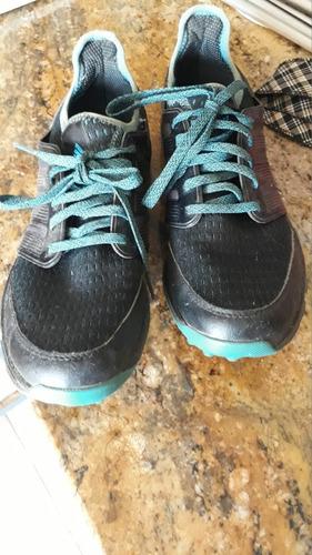 Zapatos De Golf Talla: 9 U S Marca: adidas Clima Cool