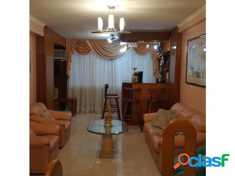Apartamento Valles de Camoruco
