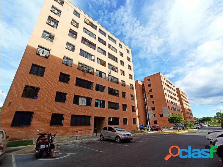 Apartamento en La Placera San Jacinto Maracay - Amoblado