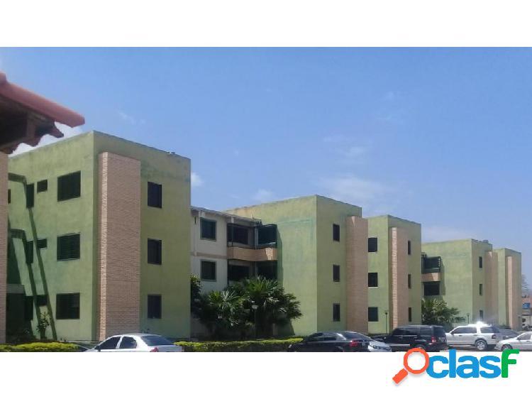 Apartamento en venta Cabudare 20-10352 Centro AS