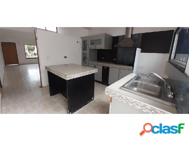 Casa en La Mora Cabudare JRH 20-21451