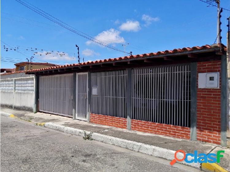Casa en Venta Cabudare RAH 20-2537 ML