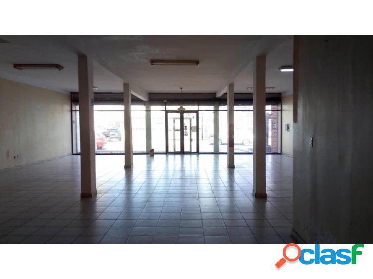 Comercial en Alquiler zona oeste Barquisimeto JRH 20-17062