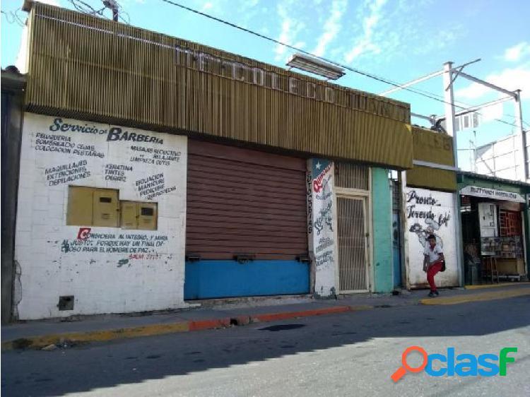 Comercial en Venta Zona Oeste Barquisimeto MR