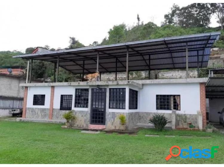 Los Teques Casa Lagunetica