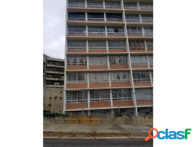 Caracas Apto Conj Res El Encantado Humbolt Macaracuay
