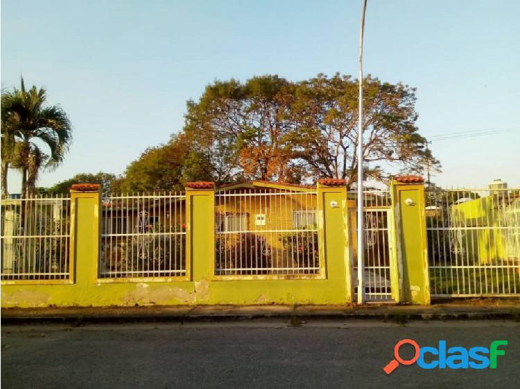 Casa Urbanización el Molino, Tocuyito